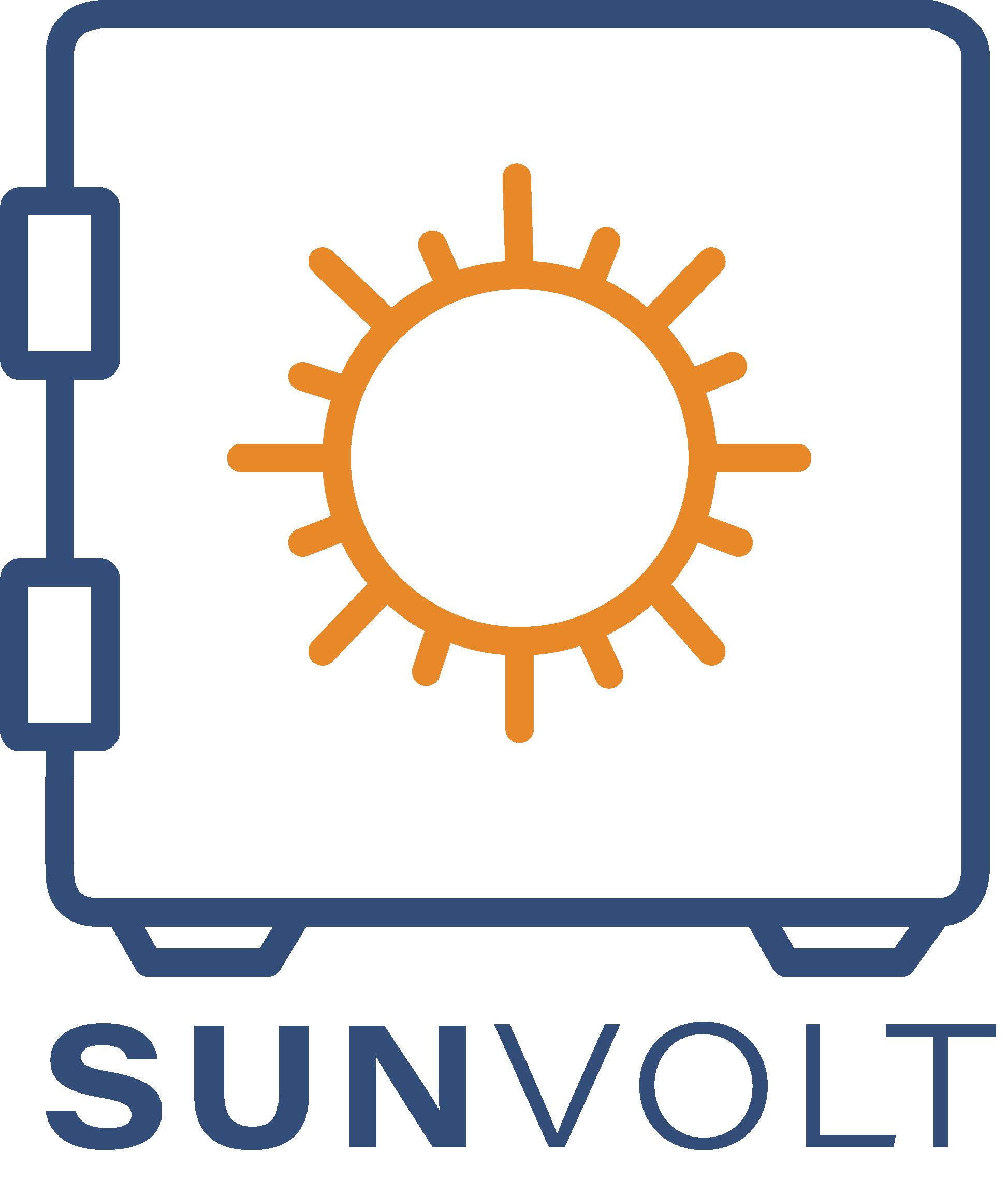 Sunvolt Logo